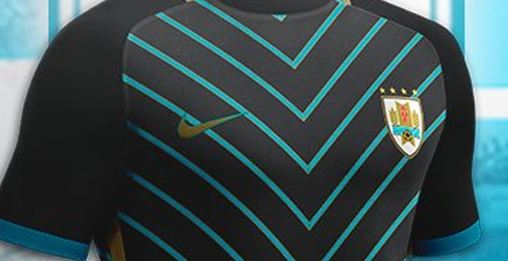 check out 7ed79 45087 Graphic designer WN ( WhiteNixHD) has nevertheless created a Nike Uruguay  concept jersey.