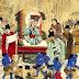 Người phụ nữ đời Đường trở thành sứ giả giữa hai cõi âm dương