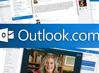 outlook correo beta