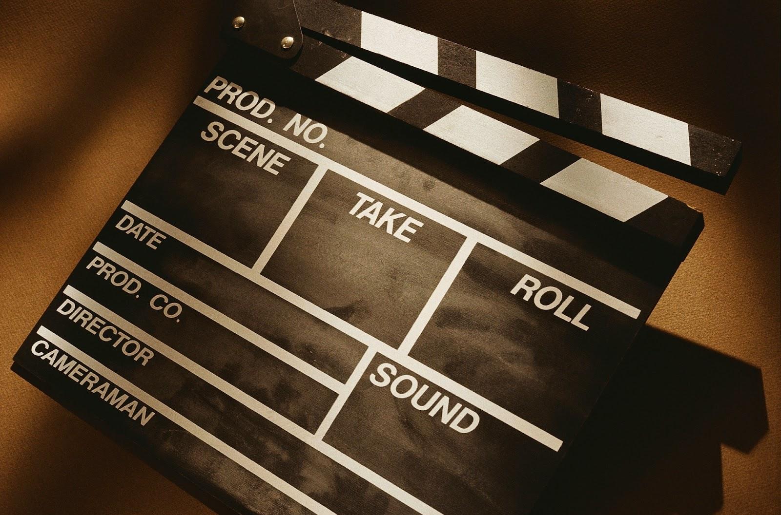 Sebuah curahan hati untuk Film Indonesia