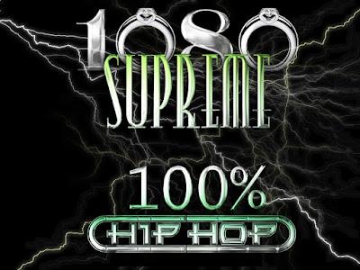 1080 Supreme - 100 Tracks (U.S.A)