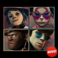 [2017] - Humanz [Deluxe Edition]