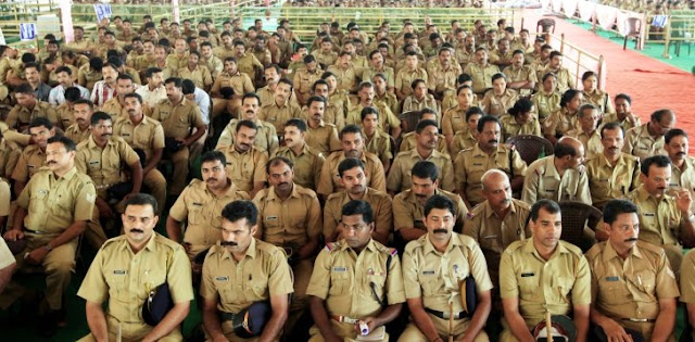 Kerala Police Constable Short List Now Download