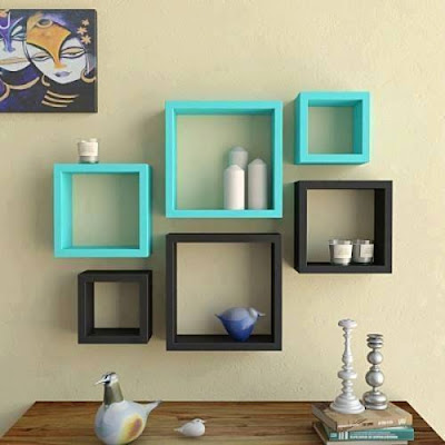 modern wall shelves design ideas wooden floating shelf 2019