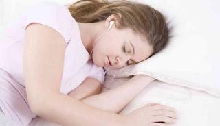 Pola Tidur Yang Salah Bisa Picu Kanker, Penyakit Jantung Dan Diabetes