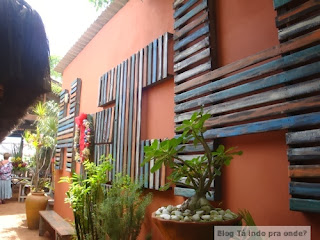 restaurante Maria Mariana