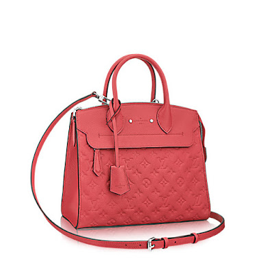 Louis Vuitton Pont-Neuf Louis-vuitton-pont-neuf-mm-monogram-empreinte-leather-handbags--M41752
