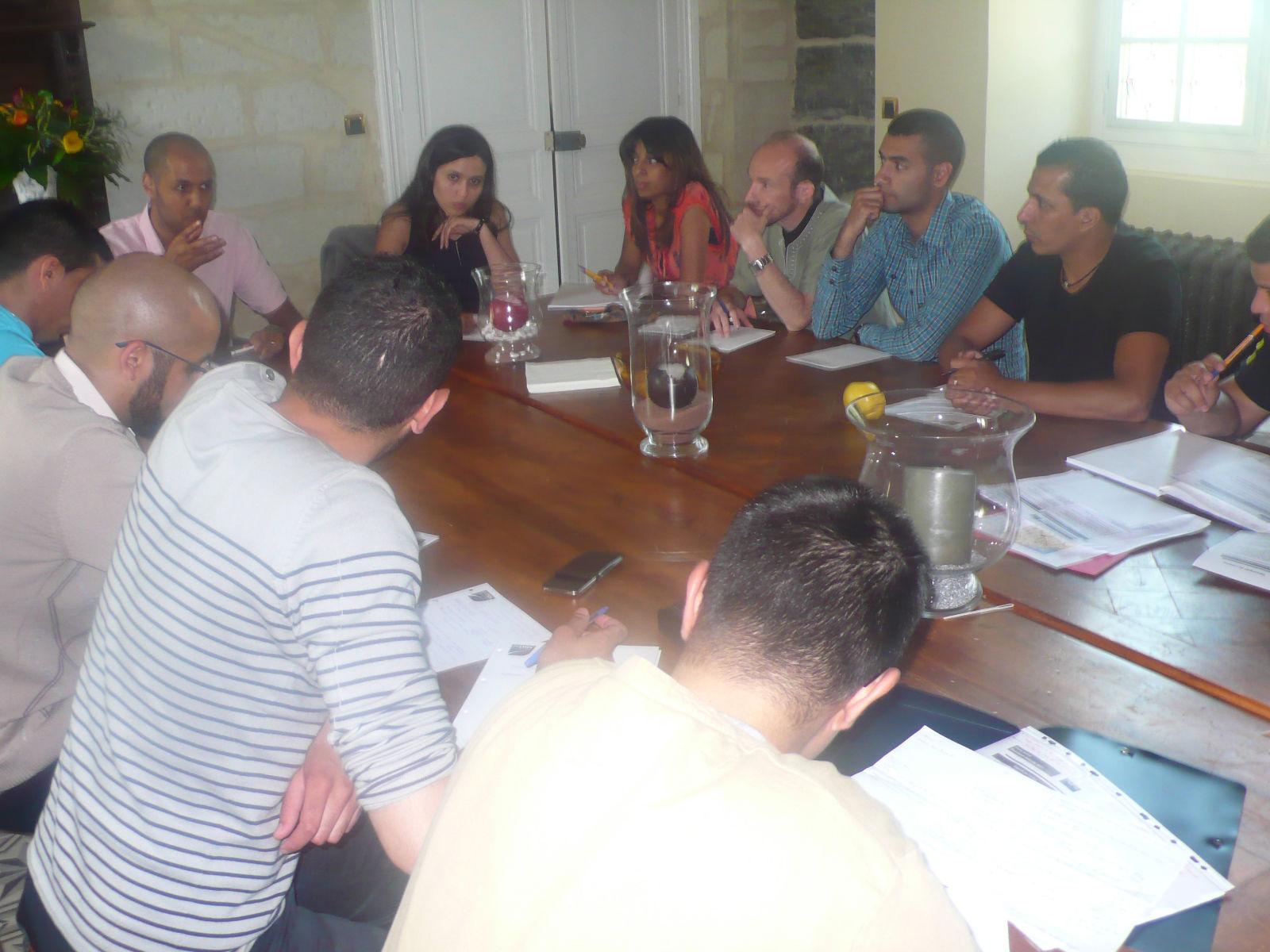 Rencontre annuelle r2s 2016