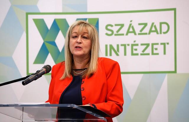 Schmidt Mária: Merkel NDK-t csinált Németországból