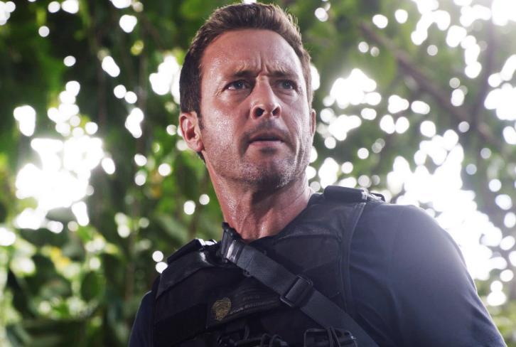 Hawaii Five-0 - Episode 7.22 - Waimaka 'Ele'ele - Promo, 3 Sneak Peeks, Promotional Photos & Press Release