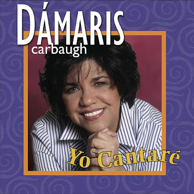 Damaris Carbaugh-Yo Cantaré-