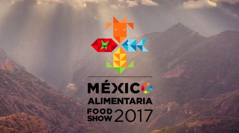 Alimentaria 2017 - Food Show : Teaser