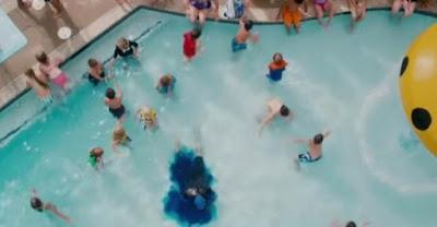 Πόσα ούρα έχει μια πισίνα; Ομάδα Ακαδημαϊκών απαντά