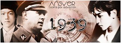BC: Answer, 1939 (advantan)