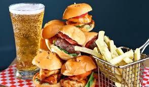 Apakah Makanan Berminyak Itu Sangat Berbahaya ?