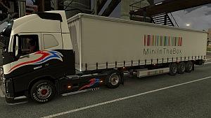 MiniInTheBox trailer mod