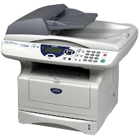 Brother DCP-8040 Printer Driver Download