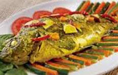 resep praktis dan mudah pesmol ikan kembung spesial enak, gurih, lezat