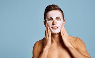 Recommended Good Face Masks for Men