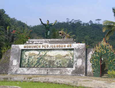 saksi bisu kemerdekaan indonesia