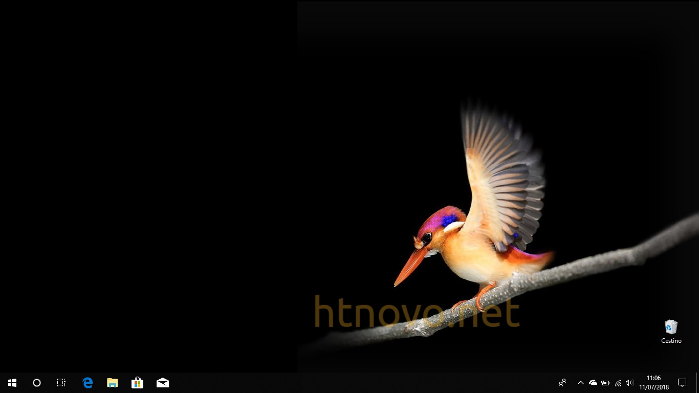 Immagini da sfondo desktop
