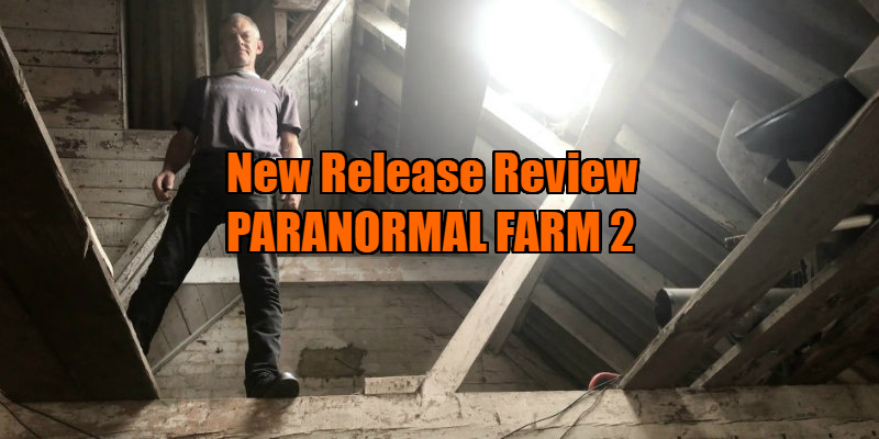 paranormal farm 2 review