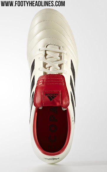 online retailer 7c849 4b139 The Adidas Copa Gloro 17.2 combines the regular Copa 17.2 with the  fold-over tongue found on the original Gloro 15.1.