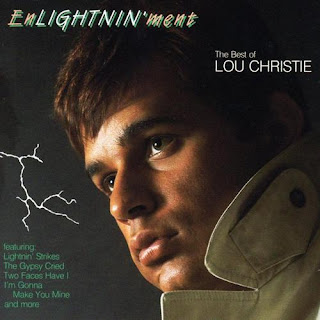 Lou Christie - Two Faces Have I on Lou Christie The Hits