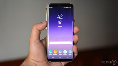 Win a Samsung Galaxy S8 Smartphone in only USA