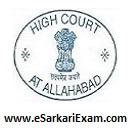 Allahabad High Court HJS Recruitment