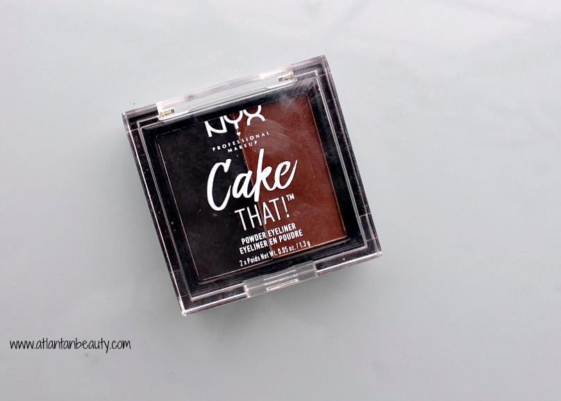 NYX Cake That Powder Eyeliner