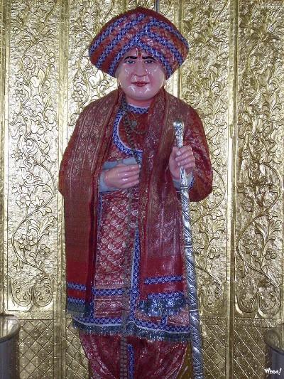 jalram baba image