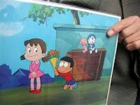 Review Anime: Doraemon 1973