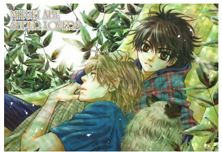 Download Anime Super Lovers 01-10 [END] Batch Subtitle Indonesia