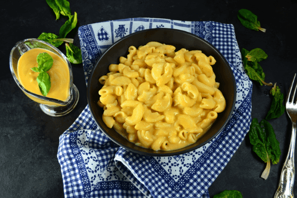 Mac & Cheese Creamy