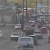 Avenida Felizardo Moura com trânsito intenso