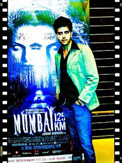 image Mumbai 125 KM 3D (2014) Hindi Full Movie Watch Online HD Print Free Download