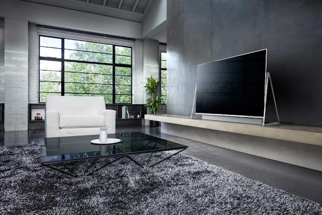 panasonic dx800 televisore