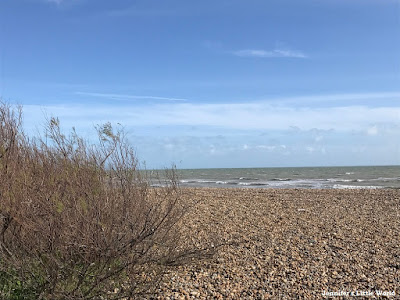 Goring Beach, West Sussex