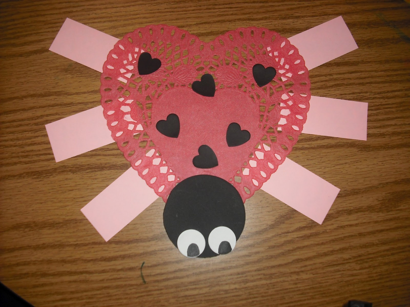 valentine craft ideas kindergarten sprinkles to kindergarten glyph freebie and a 5642