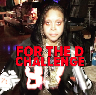 For The D Challenge Instrumental