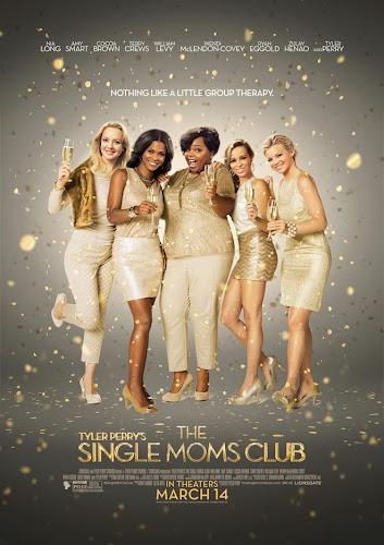 El Club de las Madres Solteras DVDRip Latino