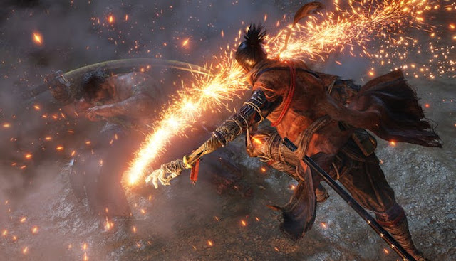 Sekiro: Shadows Die Twice Free Download PC Game Cracked in Direct Link and Torrent. Sekiro: Shadows Die Twice – Carve your own clever path to vengeance in an all-new adventure from developer FromSoftware, creators of Bloodborne and the Dark Souls series. Take…