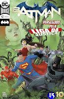 DC Renascimento: Batman #42