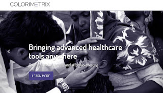 Colorimetrix Quantify Colorimetric Tests To Increase Access To Healthcare
