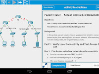Cisco Packet Tracer Mobile Full Free v3.0 APK Terbaru