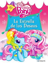 My Little Pony: La aventura de la estrella de los deseos (2009)