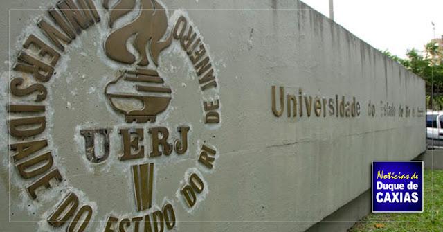 Candidatos reclamam de possível irregularidades no concurso Uerj
