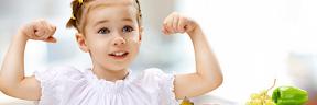 Nutrisi yang Harus Dipenuhi Untuk Tumbuh Kembang Anak