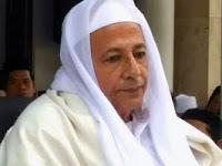 Habib Luthfi Bin Yahya; Cara Ridha (Menerima) Qadha Allah Swt.